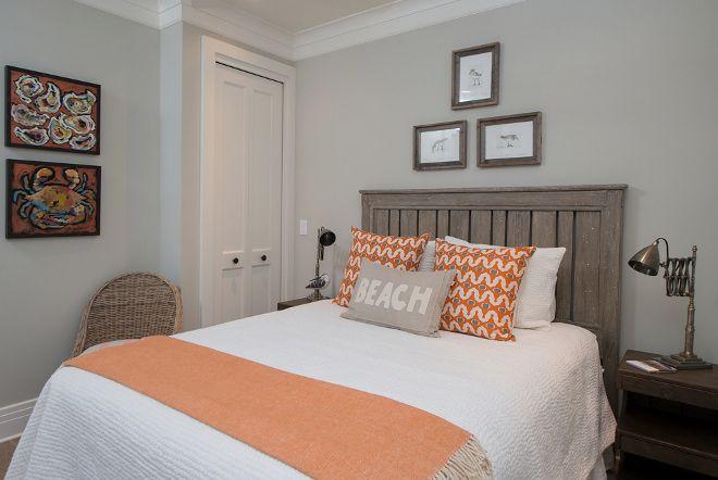 "Best ""Sherwin Williams 7044 Amazing Gray"" Bedroom Decor For 640 x 480"