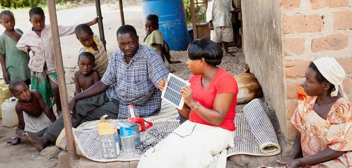 How to Succeed as a Social Entrepreneur in Africa: A social