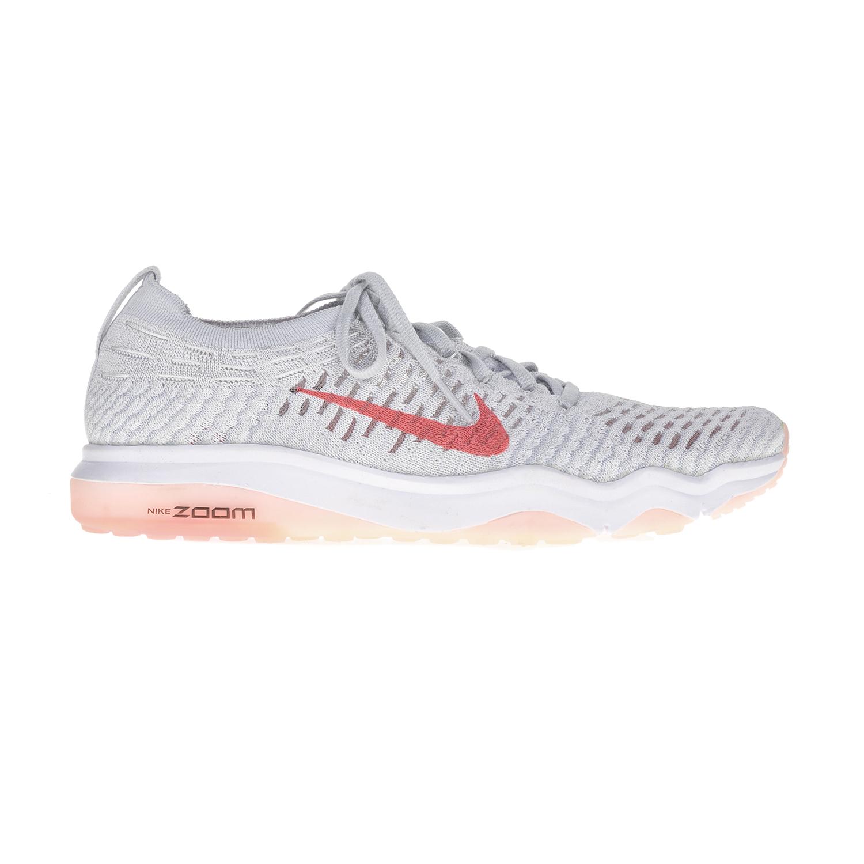 828c0e0f3e4 NIKE – Γυναικεία αθλητικά παπούτσια Nike AIR ZOOM FEARLESS FLYKNIT λευκά  Γυναικεία/Παπούτσια/Αθλητικά