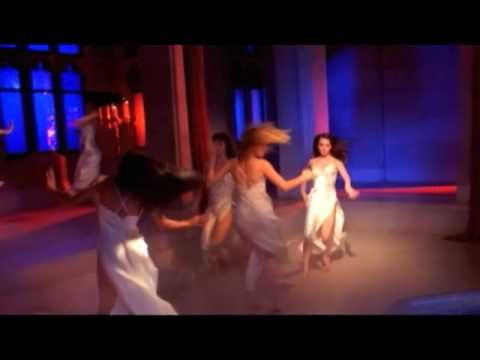 MUSIC Video (3:43) Trans-Siberian Orchestra - Requiem (The Fifth ...