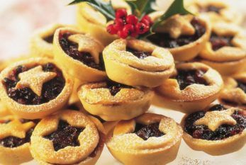 Mince Pies From Scratch