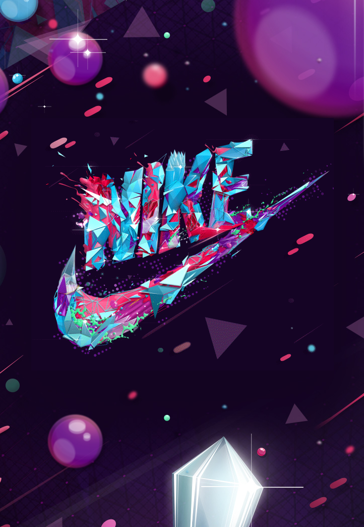 Cool Nike Backgrounds Wallpaper | Hj en 2019 | Pinterest | Nike, Fondos de pantalla nike y ...