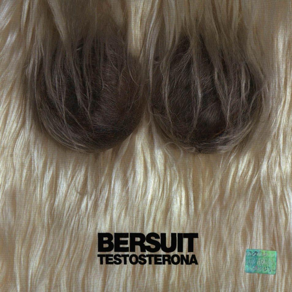 Indagar acerca de la portada de es disco de La Bersuit. Hacer referencia a las texturas y componentes gráficos. #tableromoocarteytic