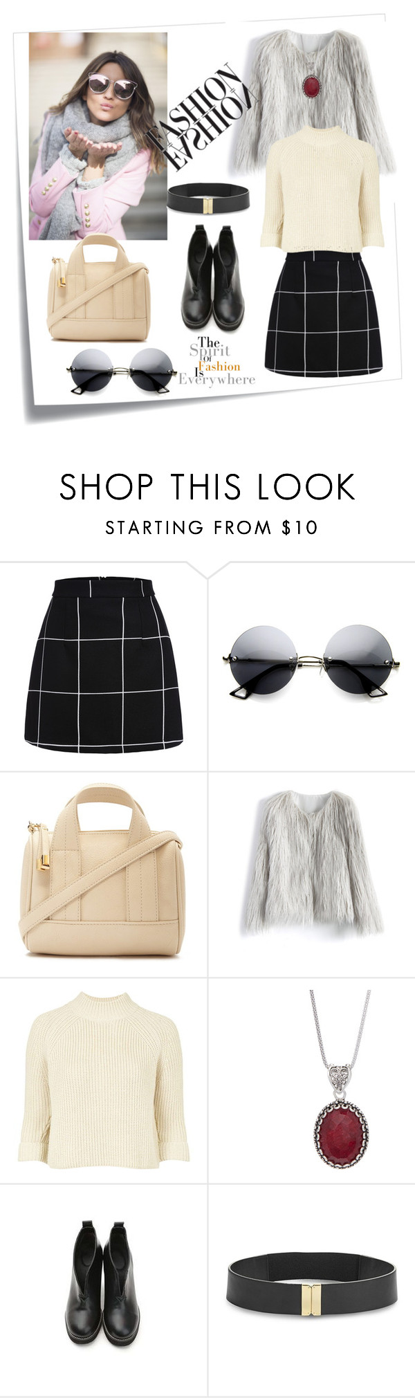 """""""Out Walking Fashion Street, Awesome Budget-Vegan Varsion"""" by widegren-rosa on Polyvore featuring Post-It, Forever 21, Chicwish, Topshop, midnightCOCO and Lauren Ralph Lauren"""