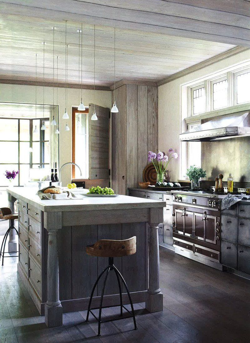 See More Of Saladino Group, Inc.u0027s Kennebunkport Residence On 1stdibs Love  La. Rustic DesignPhoto StyleTraditional KitchensRoom ...