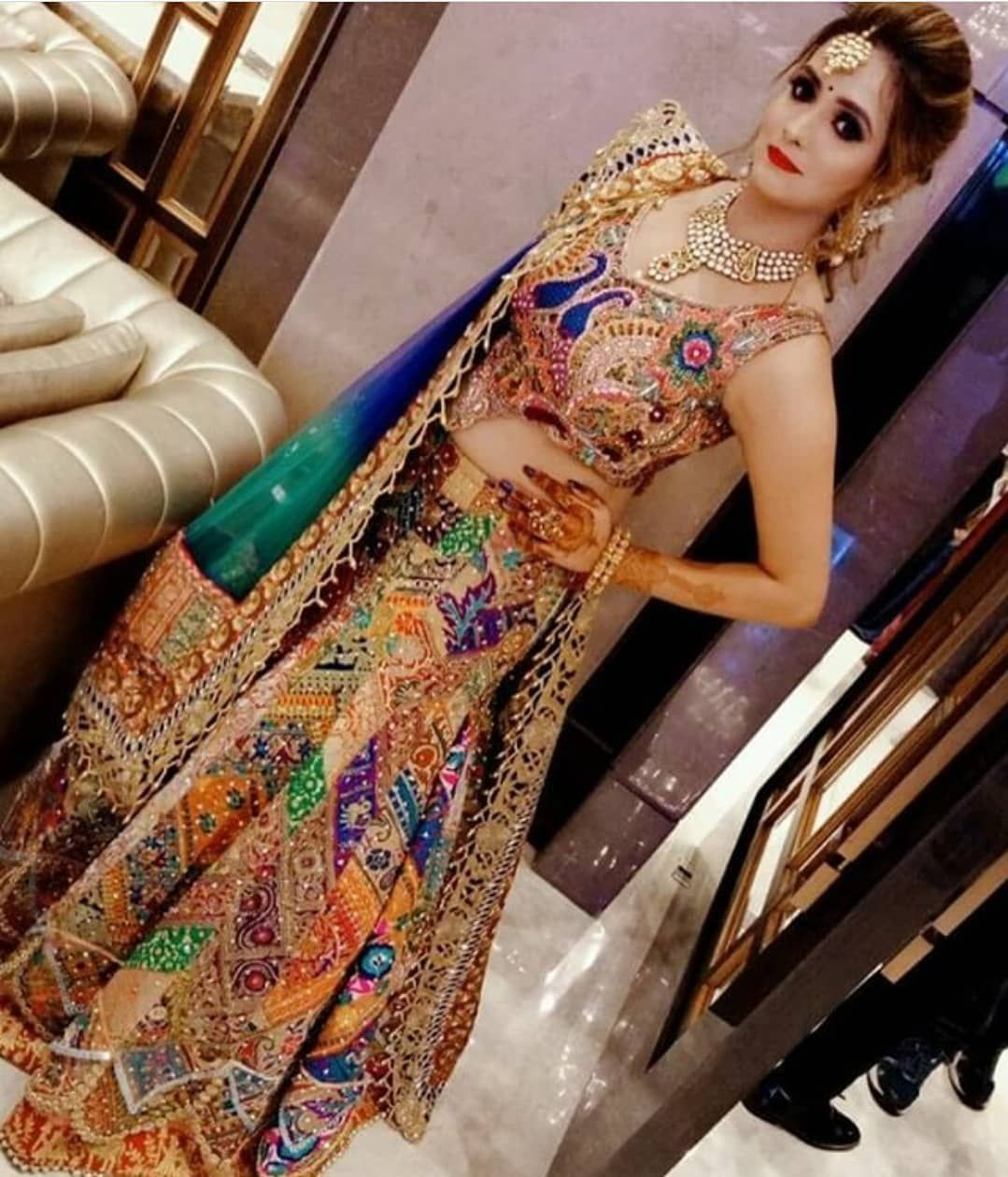 9b77d7a1c40a5f Beautiful Bride  bride  beauty  fabulous  lovely  like4like ...