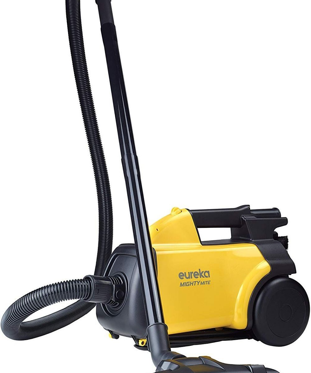 Best Small Vacuum For Hardwood Floors That You Can Buy