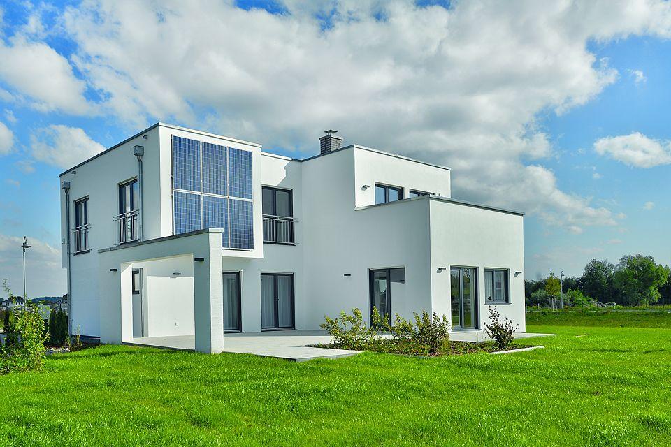 Hausbaufirmen Brandenburg energieeffizienz im musterhaus werder http immobilien