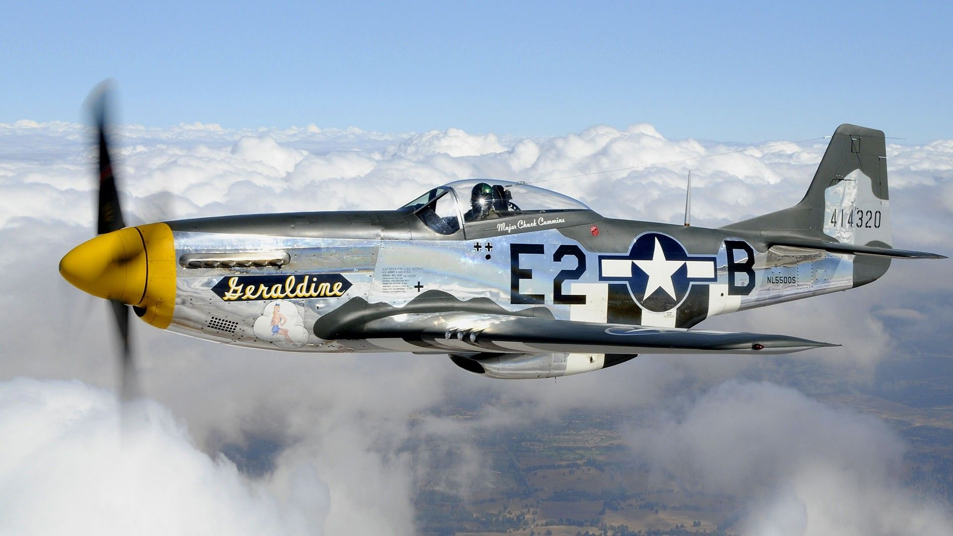 p 51 mustang wallpaper widescreen 2 hd wallpapers | war stuff