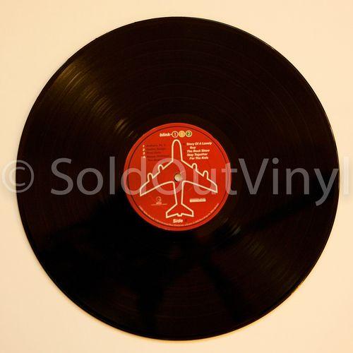 Blink 182 Take Off Your Pants And Jacket Vinyl Lp 180g Black Soldoutvinyl Blink 182 Vinyl Black