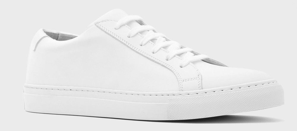 Casual shoes, Sneakers