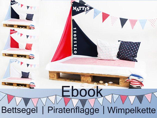 setz 39 die segel kleiner pirat vorbei sind die zeiten der langweiligen betthimmel mit. Black Bedroom Furniture Sets. Home Design Ideas