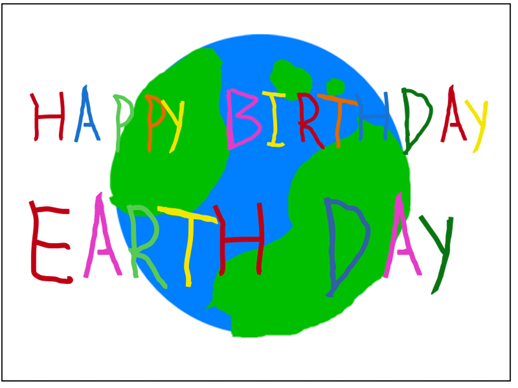 Celebrate Earth Day By Taking Small Actions Every Day To Do S