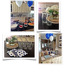 My Suite Bliss: Baby Shower