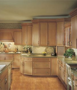 Attirant Cabinets Direct USA Offers CNC Cabinetry.