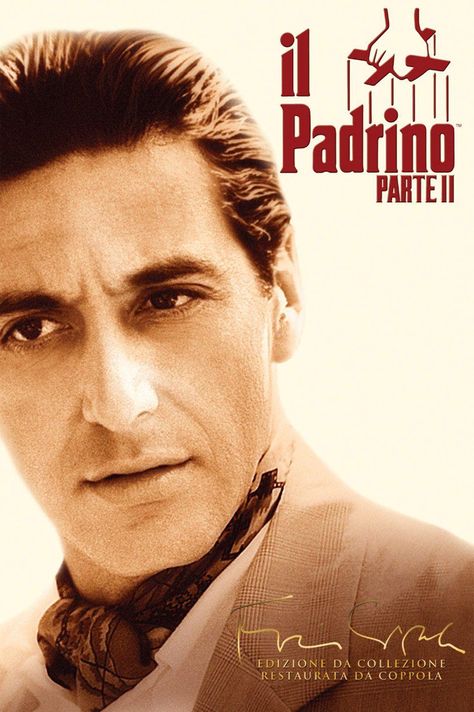 Il Padrino Parte Ii Streaming Film E Serie Tv In Altadefinizione Hd Il Padrino Film Completi Film