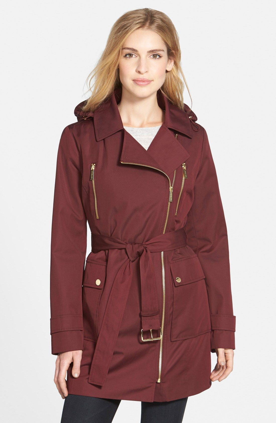 Trench coat for what temperature