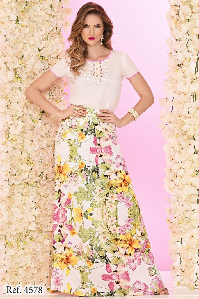 Zunna Ribeiro | Verão 2017 | Conjuntos | Pinterest | Moda para mujer ...