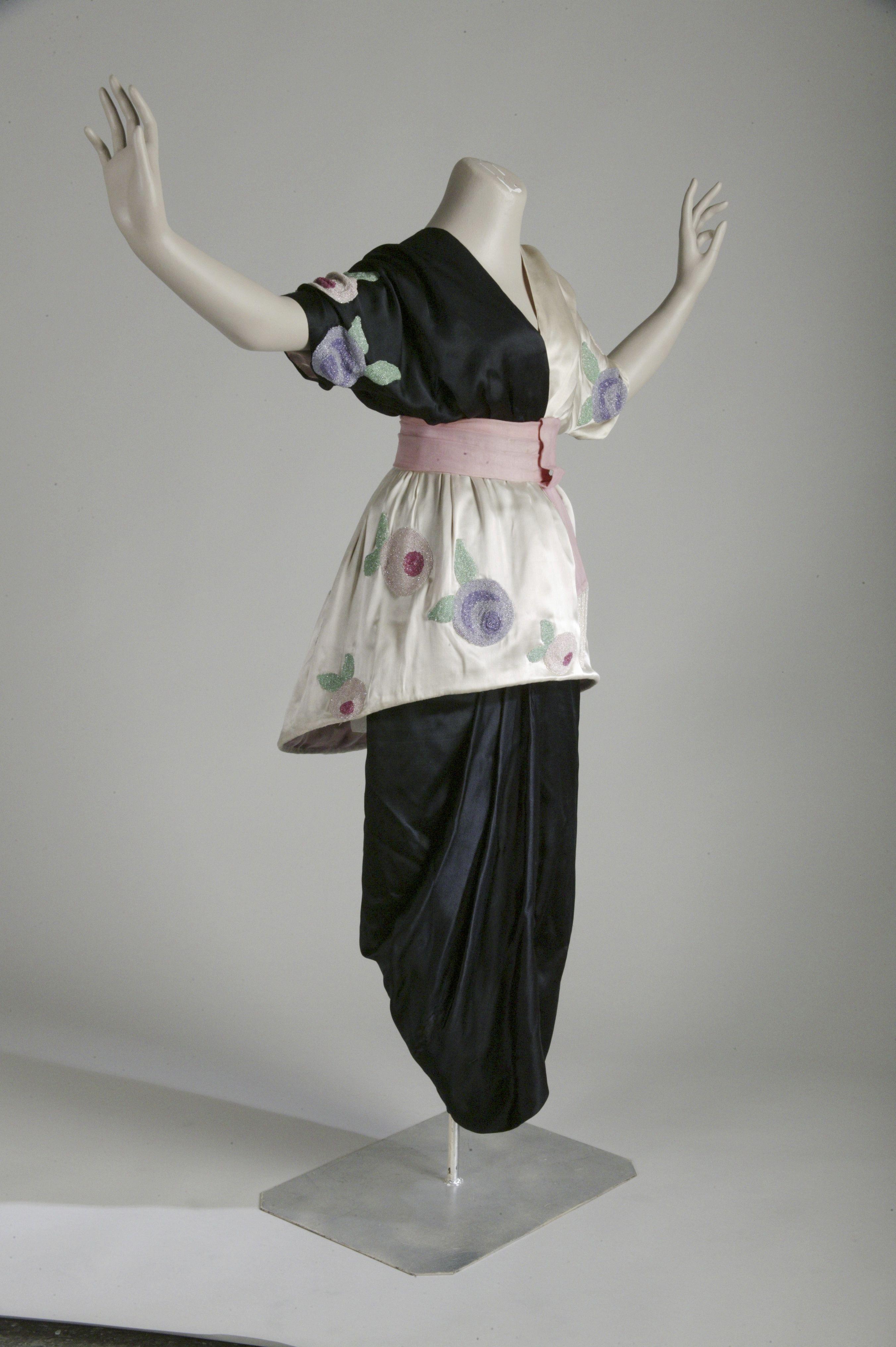 Fashion designers in 1910 41