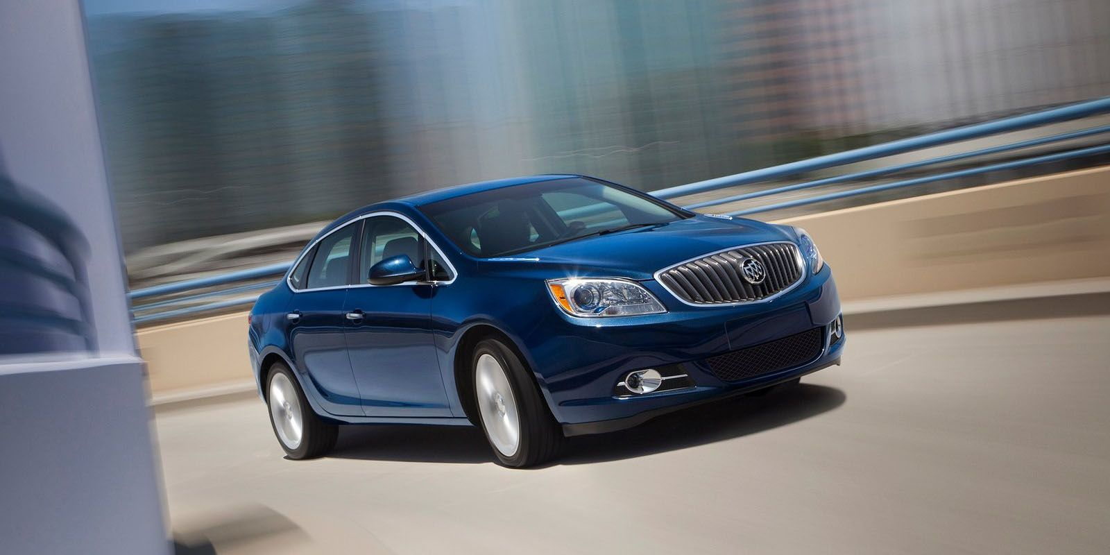 Cars That Are Shockingly Fun When Ordered With The Right Options In 2020 Buick Verano Buick Buick Cars