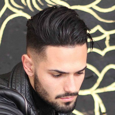 Thick Hairstyles For Men Entrancing 5 Best Men's Thick Hairstyles Httpwww99Wtfmenmens