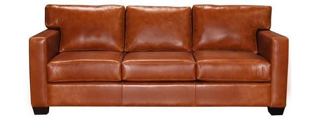 Sofa BedSleeper Sofa Murdoch Leather Sofas Custom Sofa Sectional Couch Los Angeles The Sofa Company