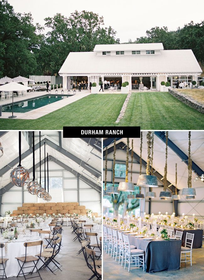 The 24 Best Barn Venues for your Wedding | Green Wedding Shoes