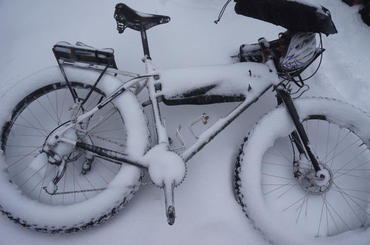 Transportines Old Man Mountain sobre Fat Bikes @avantum #oldmanmountain #fatbike #bicycle