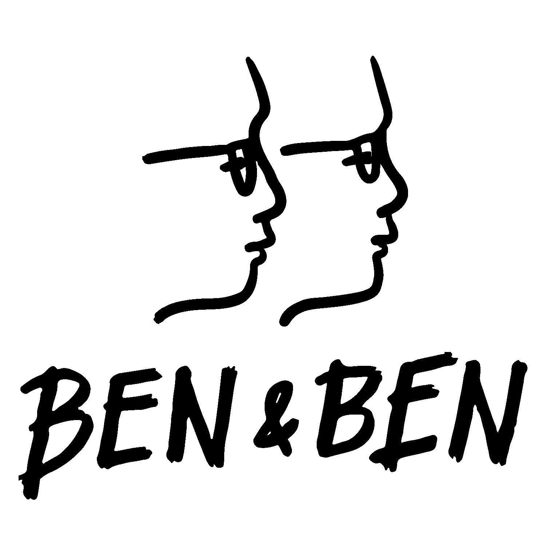 Ben Ben Logo Design On Behance Logo Design Band Logo Design Logos