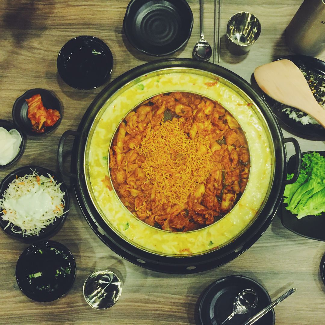 Halal Buffets Under Rm100 Halal Delicious Food