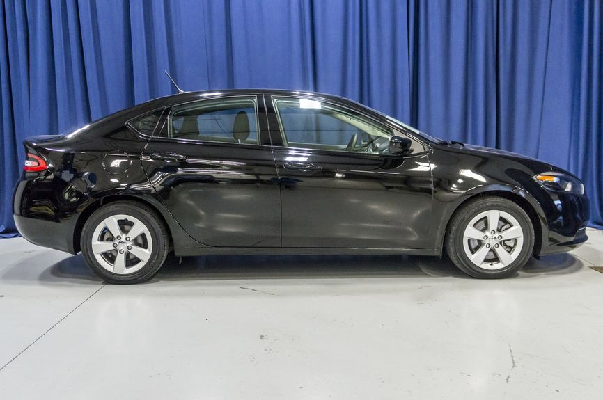 Joydrive 2016 Dodge Dart SXT Sedan 4D Buy this 100