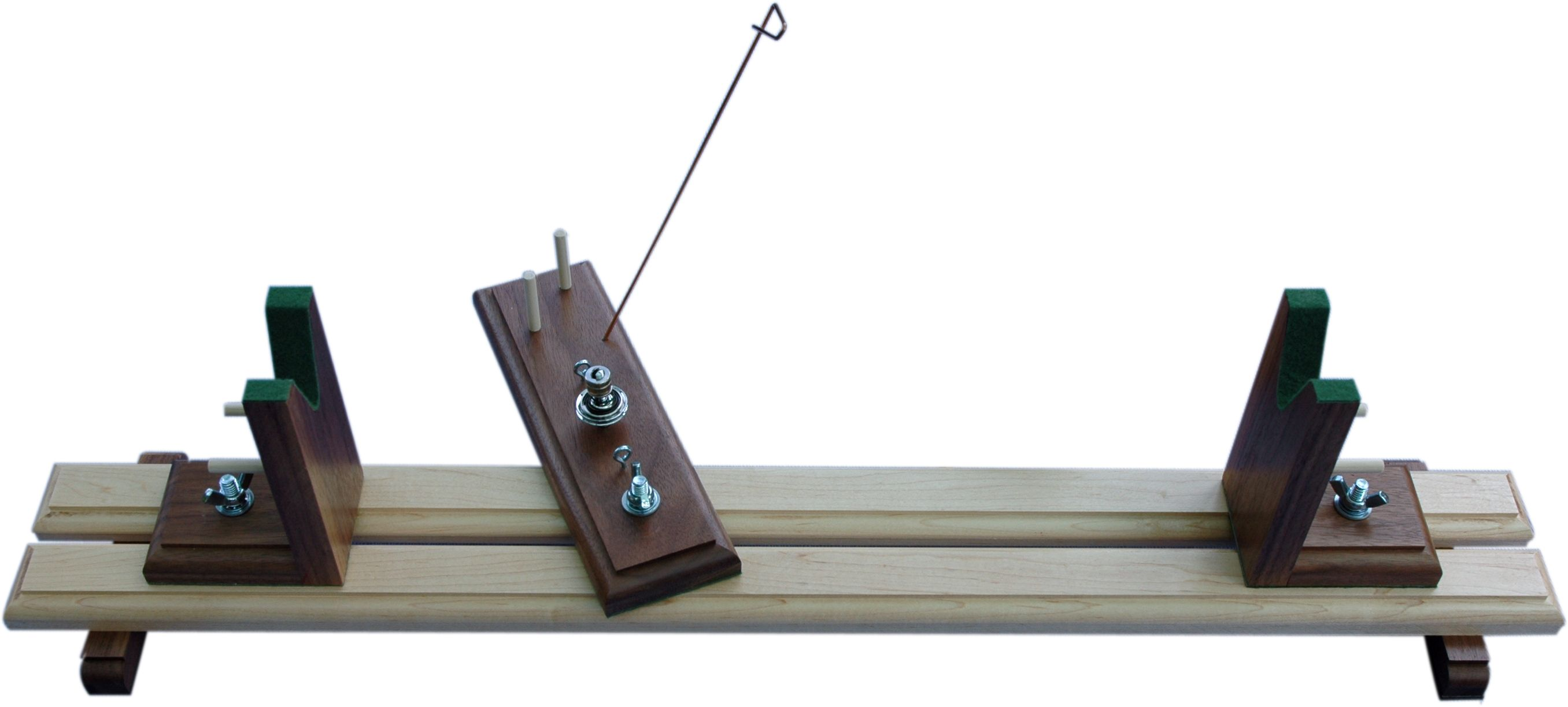 how to build custom bass rods