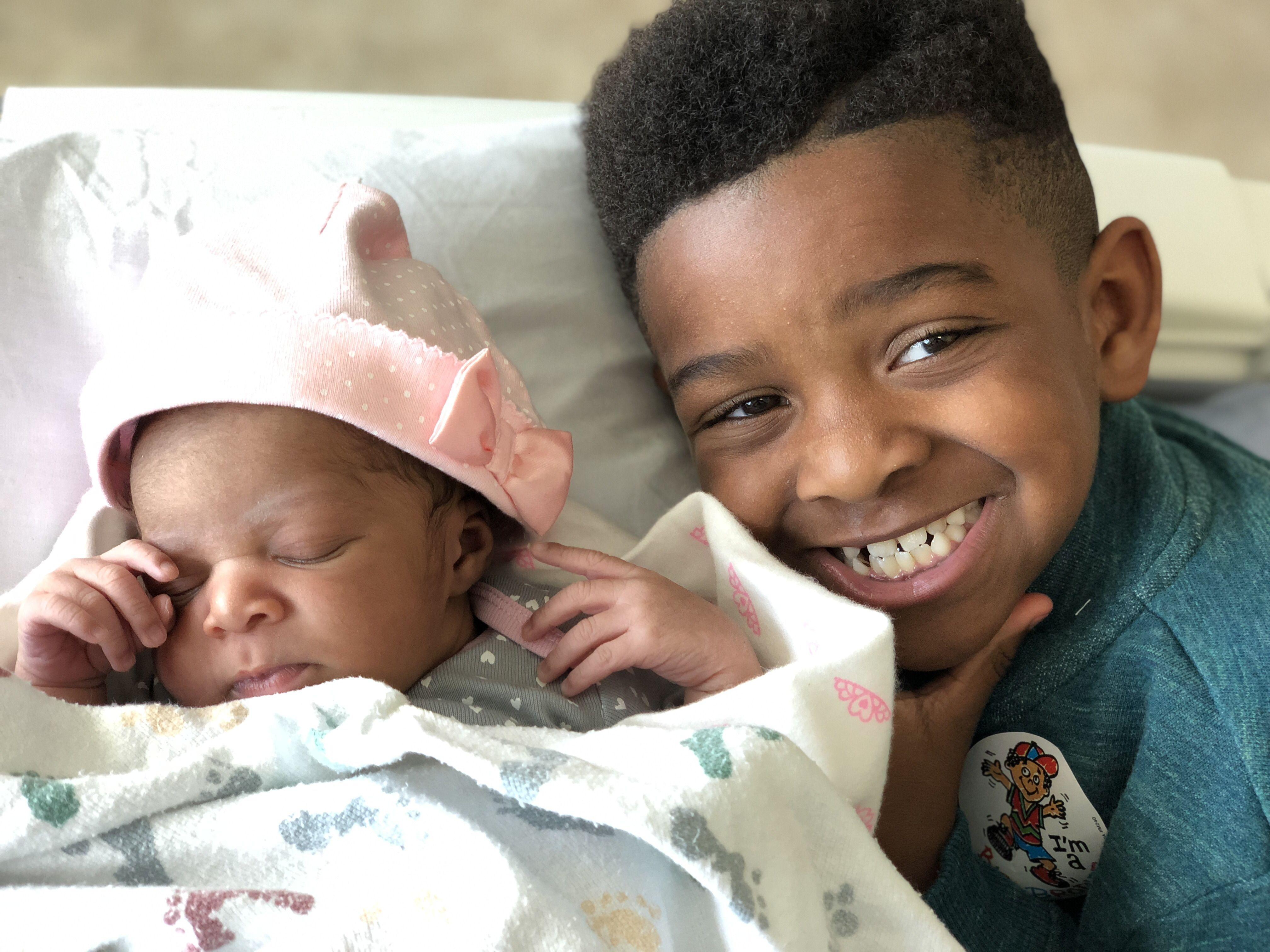 Postpartum as a Black Mother by LJK | Black mother, Mother