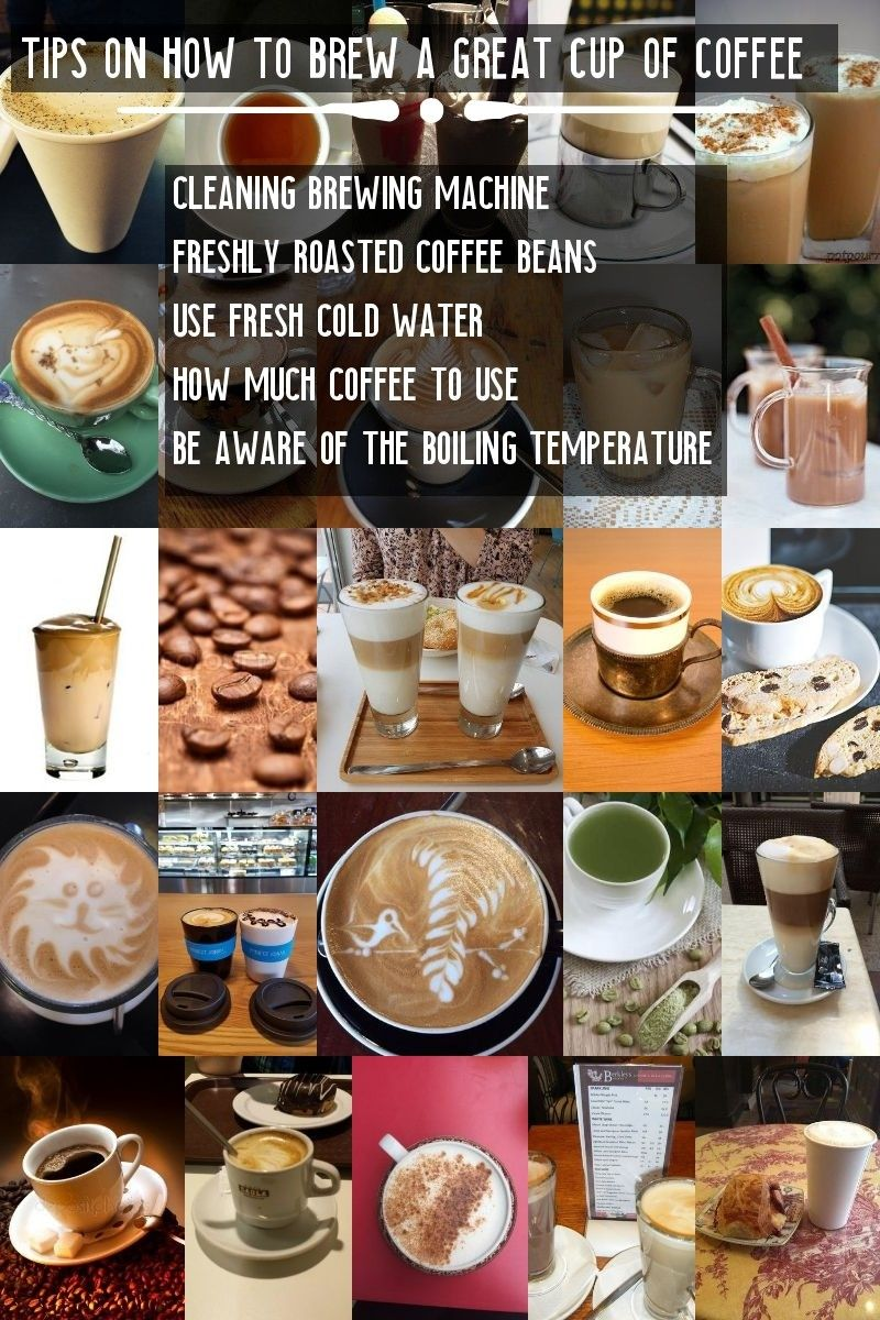 Most Of Us Tested Methods Of Brewing Caffeine To Come ...