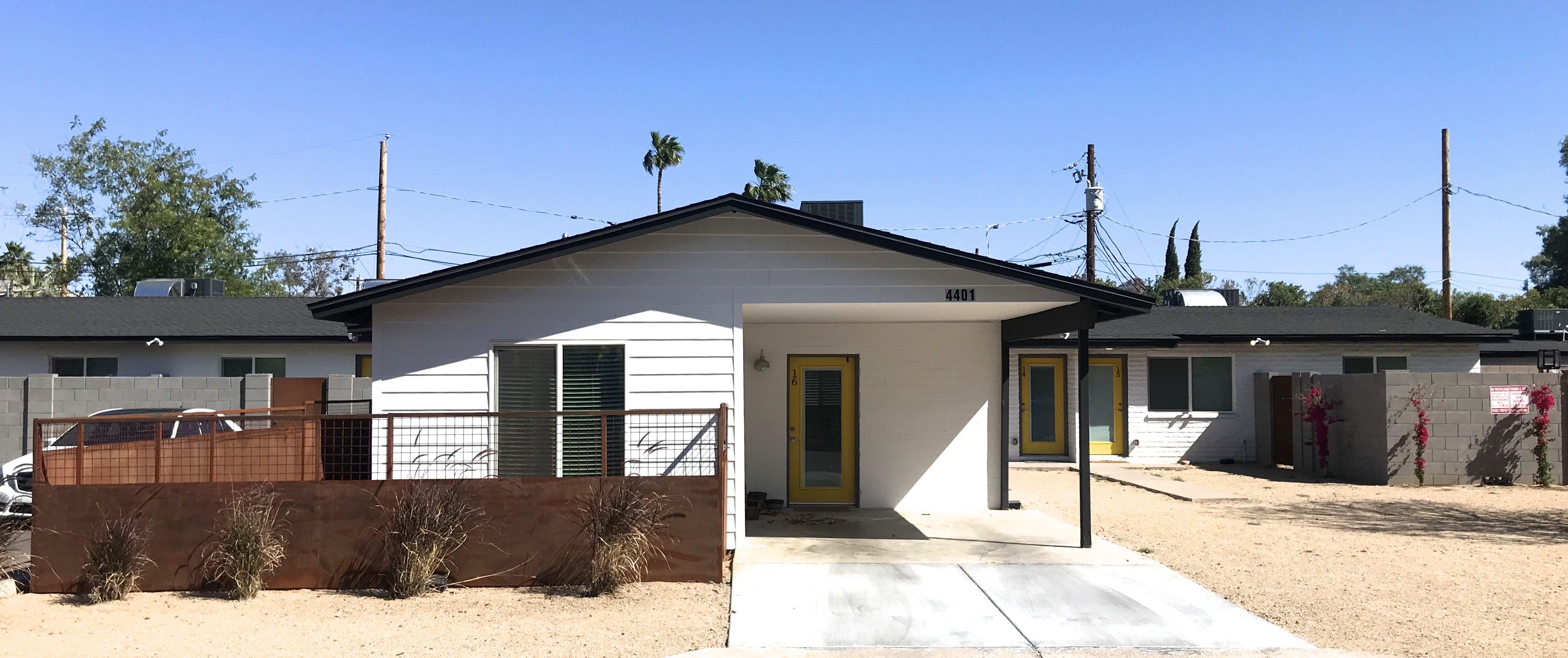 4401 N 21st St Phoenix Az 85016 Biltmore Phoenix Apartments Apartment Apartment Communities Sage Kitchen
