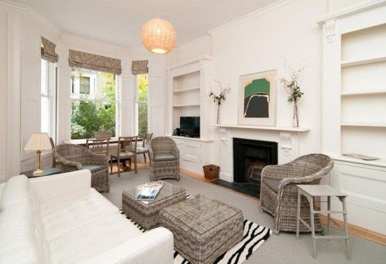 London Flat Rental Notting Hill Fabulous Locality A Recently Refurbished 2 Double Bedroom Flat Situated On The R London Flat Notting Hill Apartments Property