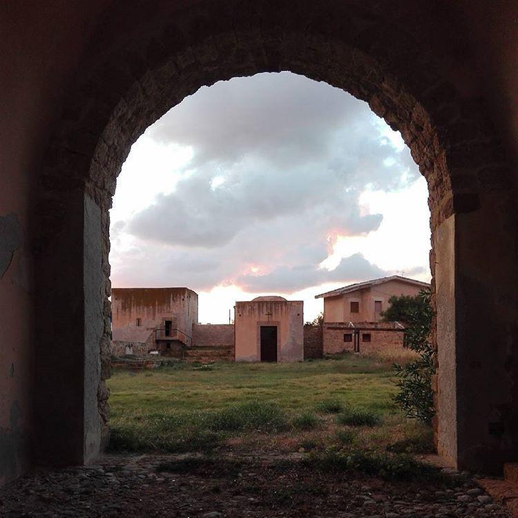 Uno splendido scatto di @ben.man.90 #tonnaradellorsa #tonnara #cinisi #palermo #sicilia #sicily