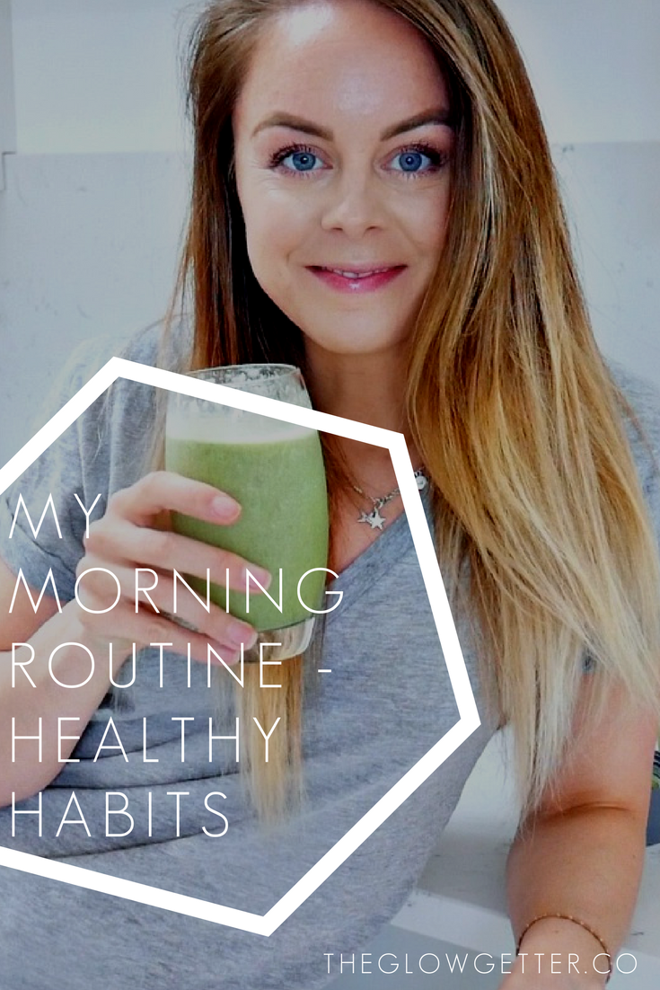 6 Healthy Morning Habits To Help You Glow All Day