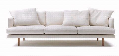 Jardan Nook Sofa Love
