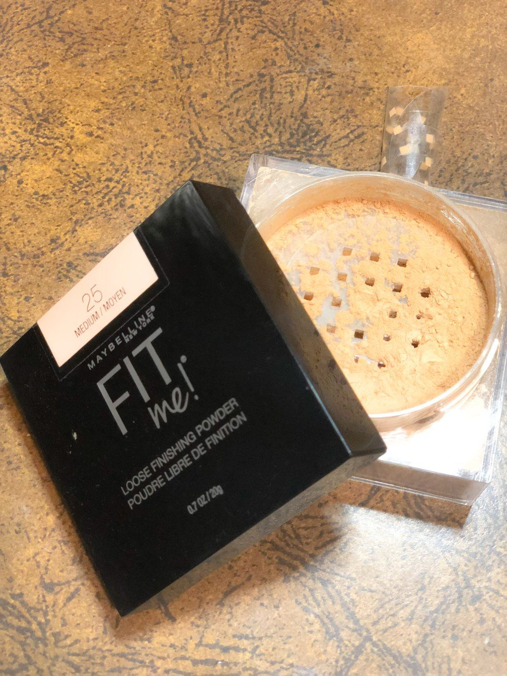 Coming soon maybelline fit me powder maybelline fit me