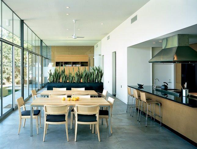 Idee per separare la cucina dal soggiornoIl tuo obiettivo è quello ...