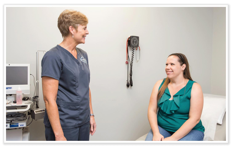 Gynecology With Images Women Gynecology Bradenton