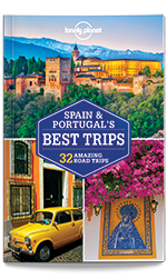 spain portugal s best trips pinterest lonely planet lonely rh pinterest co uk Harry Potter Books best spain guide books