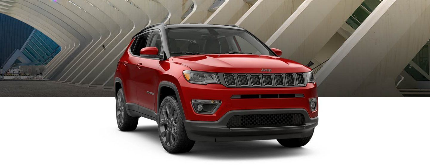 2019 Jeep Compass High Altitude Limited Edition Jeep