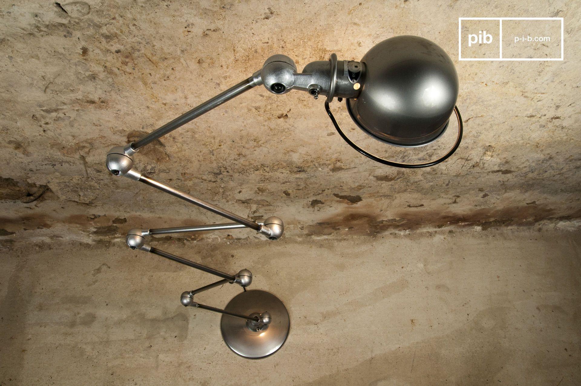 Jieldé, De Specialist In Loft/industriële Lampen!