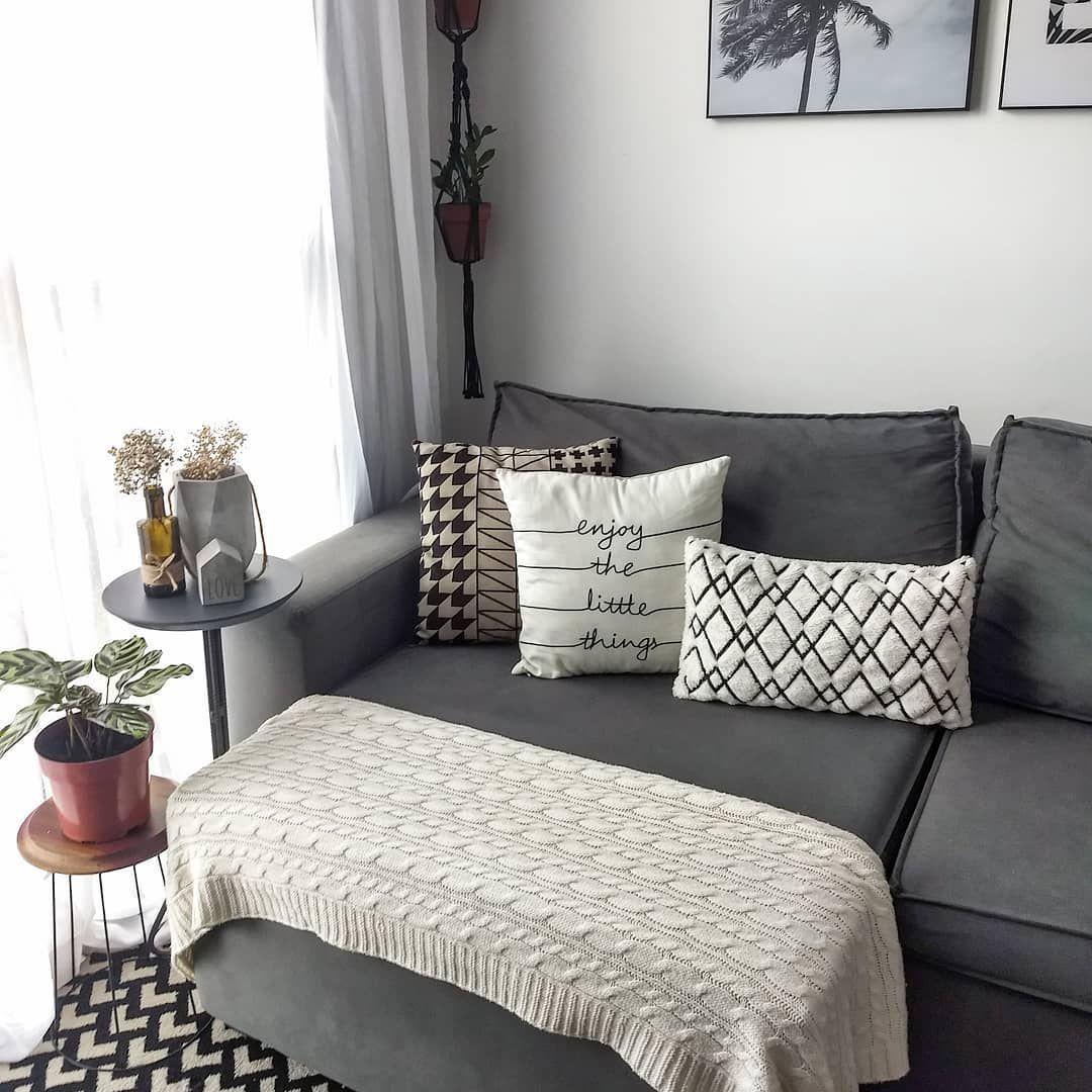 Almofadas Para Sofa Veja Como Combinar E Diversos Modelos Em 2020