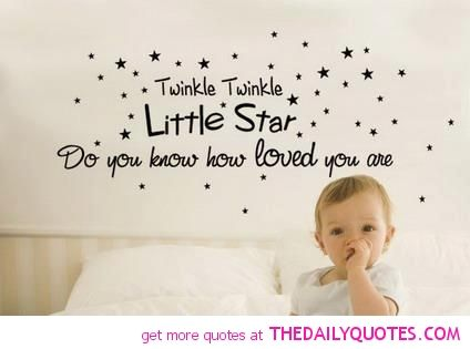 50 Great Cute Quotes About Babies And Love Paulcong