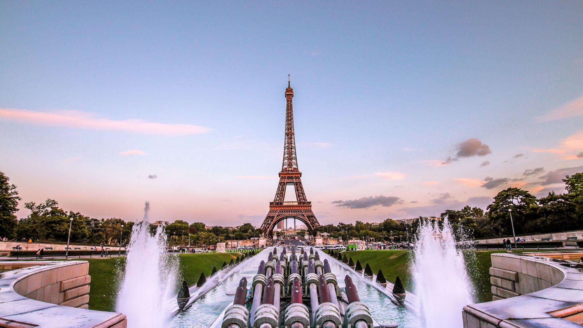 Eiffel Tower 1920 1080 Eiffel Tower Pictures Eiffel Tower Paris Wallpaper Full hd eiffel tower wallpaper hd 1080p