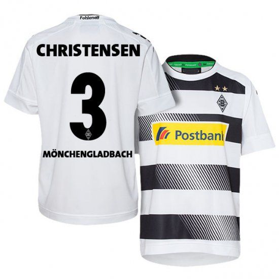 Camiseta Borussia Mönchengladbach Josip Drmic