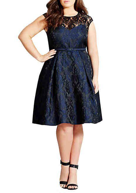 Plus Size Dresses for Women | belk | Shopping in 2019 | Dresses ...
